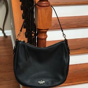 NWT ♠️Kate Spade Cobble Hill Mylie leather bag ♠️